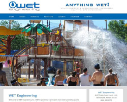 Jacksonville Website Design